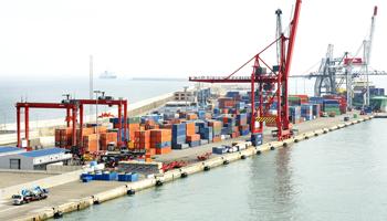 NaVCIS Ports
